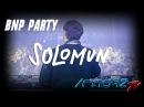 Solomun [VideoMix] @ Plaza De La Musica, Cordoba, Argentina (08.05.2015)