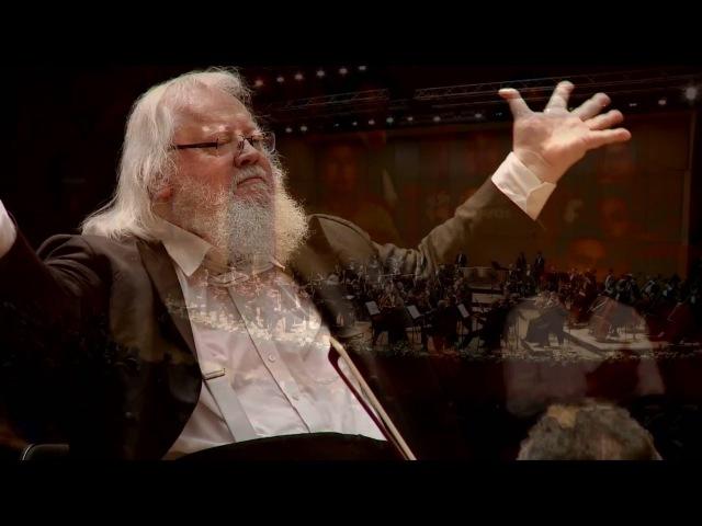 Rimsky Korsakov Scheherazade op 35 Leif Segerstam Sinfónica de Galicia