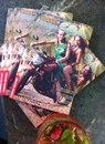 Личный фотоальбом Colors-Of-Goa Magazine