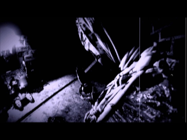 SATURNIAN MIST Bloodsoaked Chakrament Official Music Video Black Death Metal Finland
