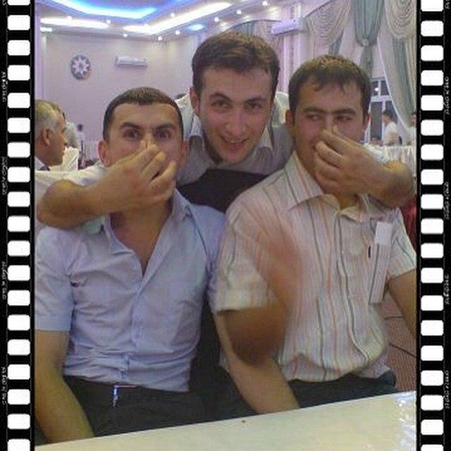 фото из альбома Ariz Aliyev №14