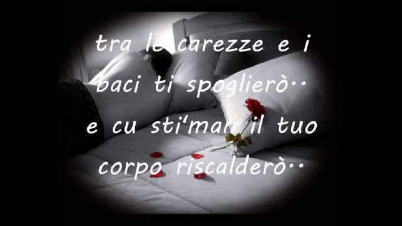 Natale Galletta Buona Notte Amore