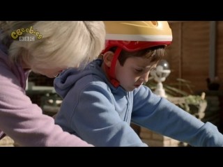 Topsy and Tim S02E08 New Bikes