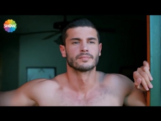 Hot Turkish Man Berk Oktay - Фанвидео