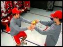 Школа канадского хоккея диск №8 Сухие тренировки