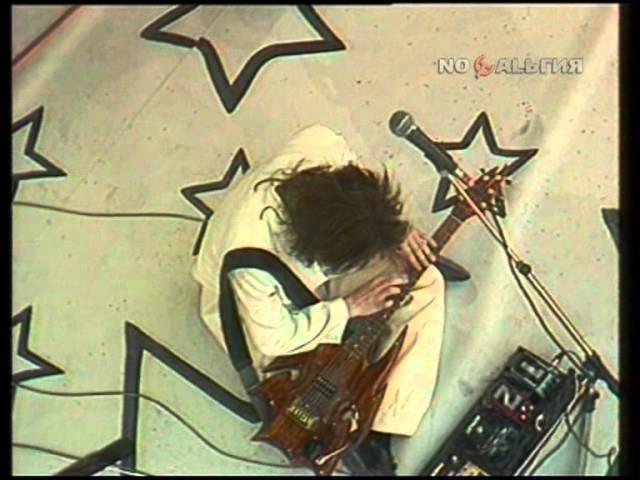 Нюанс 1989 — Первый в СССР международный рок фестиваль в Лужниках (Nuance)