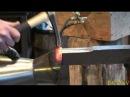 Fabrication d'armure médiévale Making of medieval armor 11