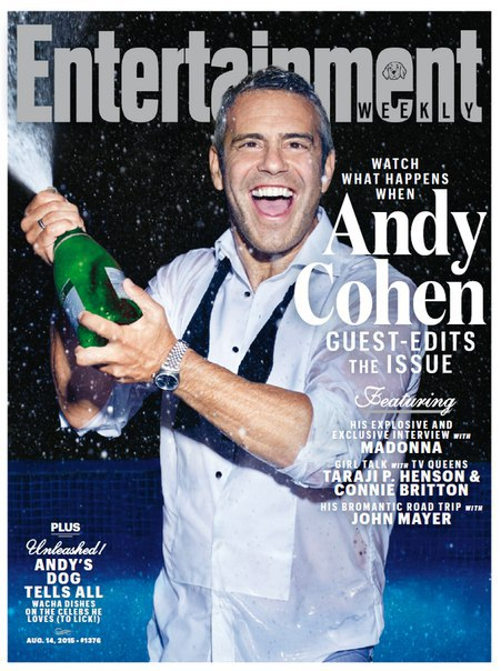 Entertainment Weekly - August 14, 2015  USA vk.com