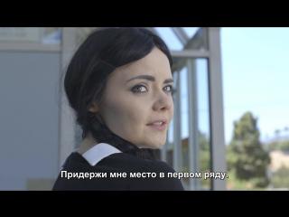 Взрослая уэнсдэй аддамс планирование семьи | adult wednesday addams planned parenthood (rus sub) s1e06