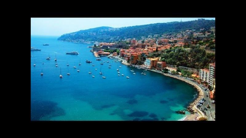 French Riviera Uniquely Chic
