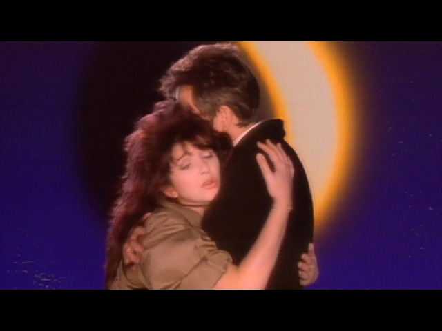 Peter Gabriel Don't Give Up ft Kate Bush