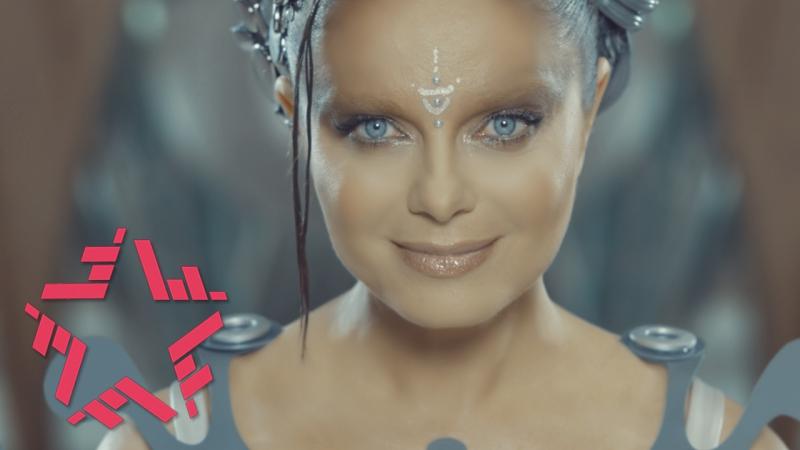 Наташа Королева - Нет слова я (Официальный клип)