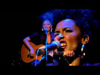 Mulheres Negras - Yzalú