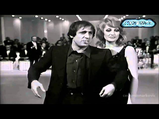 Mina e Adriano Celentano PAROLE PAROLE 1972