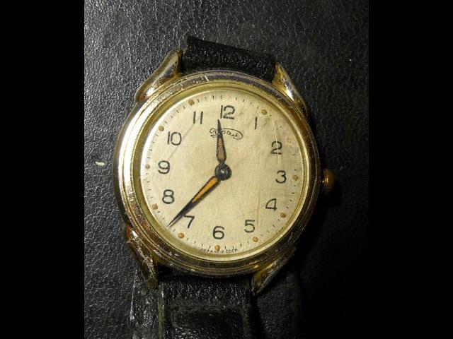Радиоактивные часы. Как безобидные часы могут быть источником радиации.