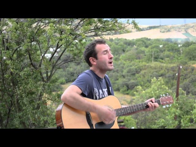 The BearFox @ Asureti acoustic live