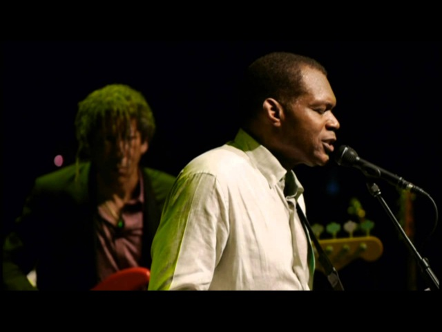 The Robert Cray Band Right Next Door Live
