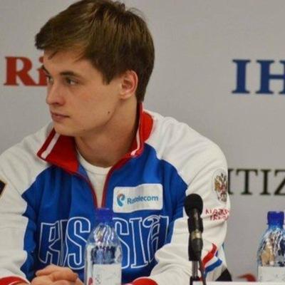 Макс Мирошкин