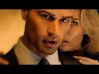 Реклама Hugo Boss Scent   Босс Сент - Тео Джеймс (2015)