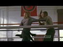 One Tree Hill Peyton Derek Fight