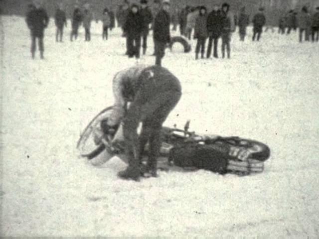 Motokross Nõukogude Eestis