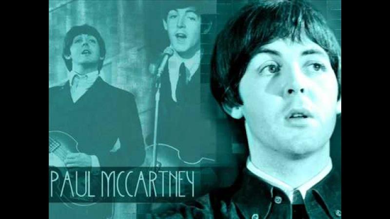Hope of Deliverance - Paul McCartney
