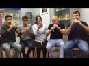 Ани Варданян - Sareri hovin mernem (под дудук)