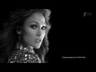 Реклама ЛОреаль Тушь Суперстар - Дженифер Лопес
