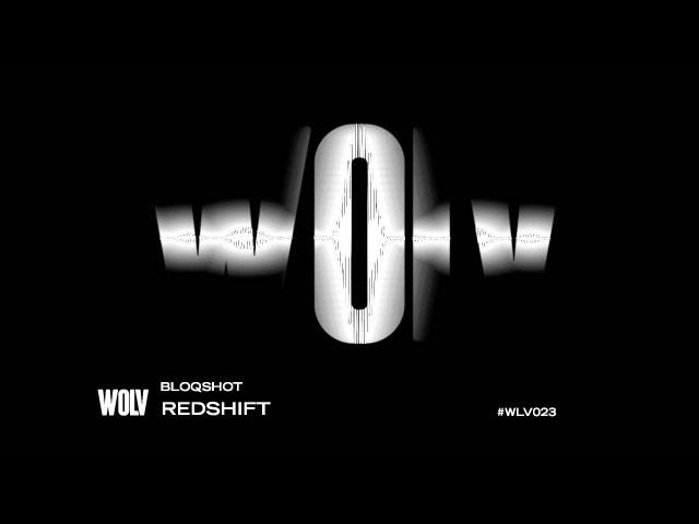 BLOQSHOT REDSHIFT OUT NOW