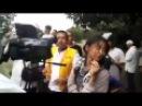 Wartawan METRO TV Di Katain Penipu Demo Aksi Damai