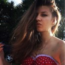 Мария Шаханова, 24 года, Москва, Россия