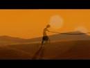 Отрывок из мультфильма Иосиф Царь сновидений