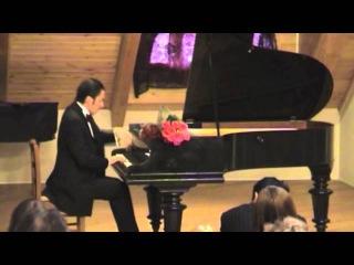 "Sergey Rachmainoff. ""Elegie"" op.3 №1 - Nikolay Savvidi"