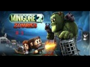 прохождение игры Minigore 2 Zombies