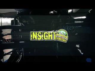 INSIGHT IOX - Team Badak