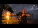 The Witcher 3: Heart of stone: Geralt vs Olgierd von everec (blood and broken bones ng plus)