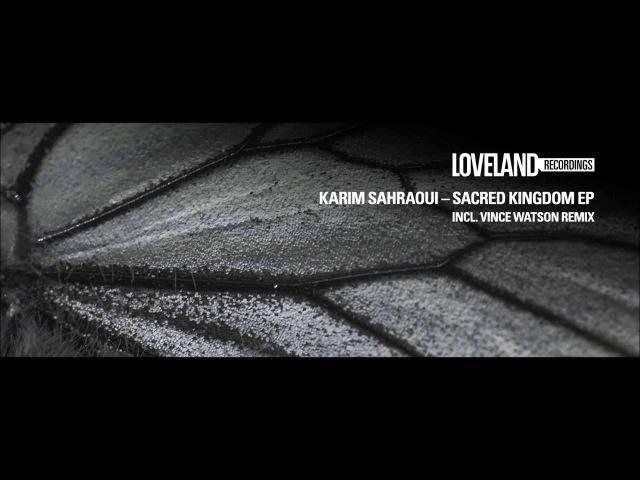 Karim Sahraoui - Horns Of Glory [LLR103 Loveland Recordings]