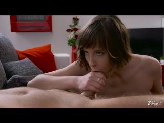 Anabell busty french babe gets cum on her tits 18+ #порно #porn #sex