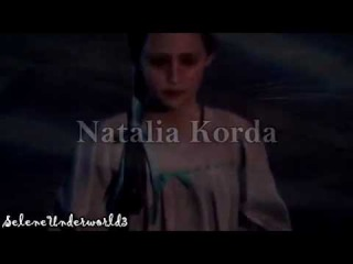 ► Natalia Korda ϟ Resident Evil | ☣ Piano Tune ☣