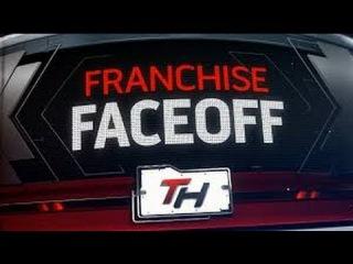 "TSN: Franchise Faceoff Ep. 29 ""Ovechkin vs. Toews"""