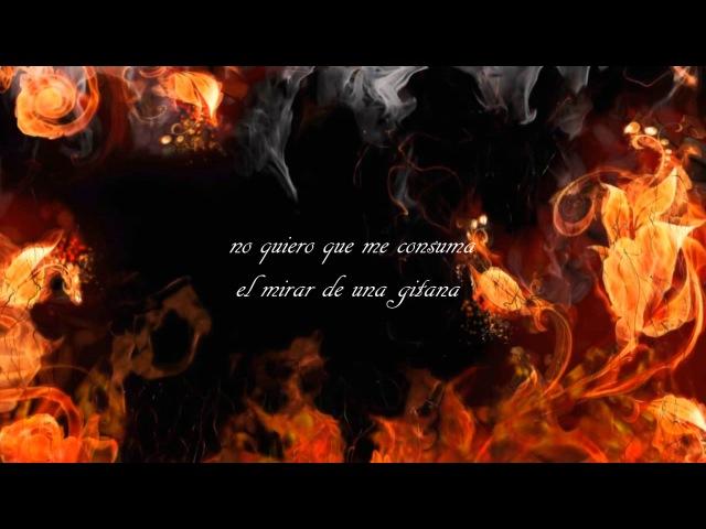 Cesar Mesa - Me vas a destruir - Notre Dame de Paris