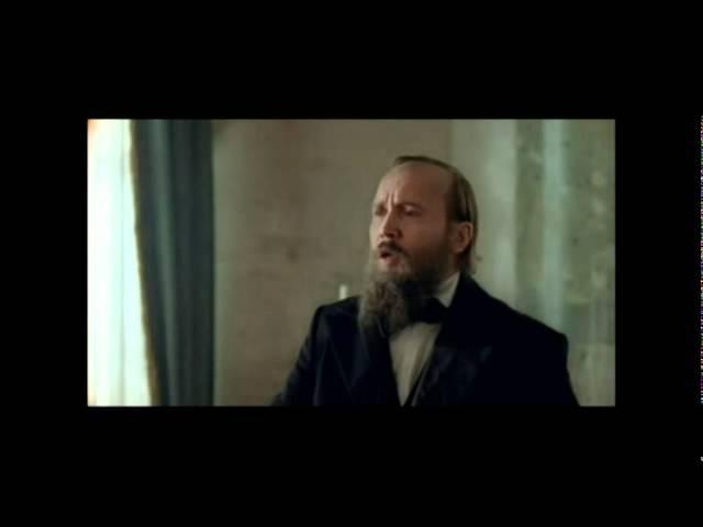 А С Пушкин Пророк Достоевский