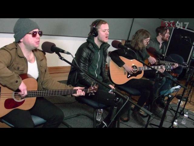 Imagine Dragons - Demons - KXT Live Sessions