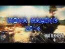NoVa Gaming 2014 - A Battlefield 4 Teamtage by NoVa OmnipRotenT