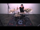 Nic Pettersen Northlane Genesis Scarab Drum Playthrough