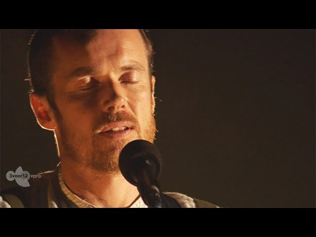 Damien Rice - The Blowers Daughter Elephant (HD 2014)