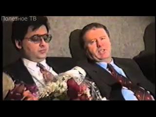 В  Жириновский впечатления о поездке в США Настоящий эксклюзив