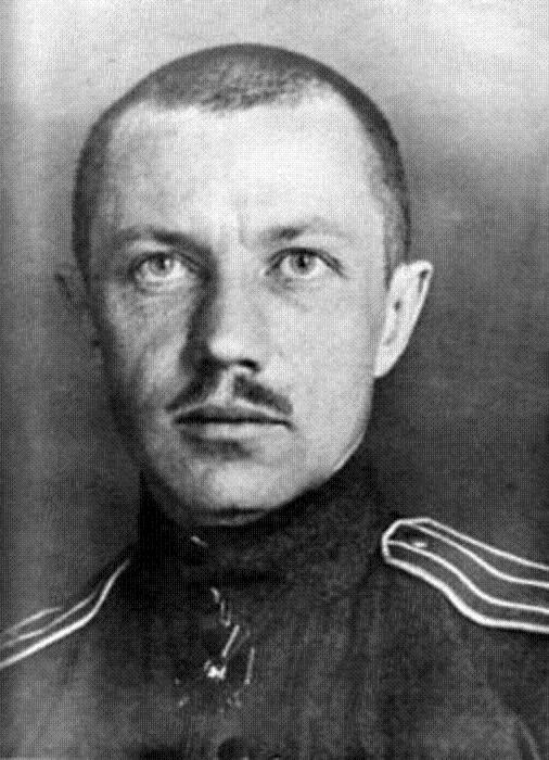 Авенир Ефимов