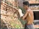 Муай Боран. Древний прародитель Тайского бокса.