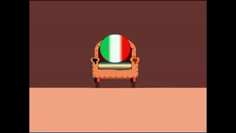 Чем итальянцы отличаются от других европейцев